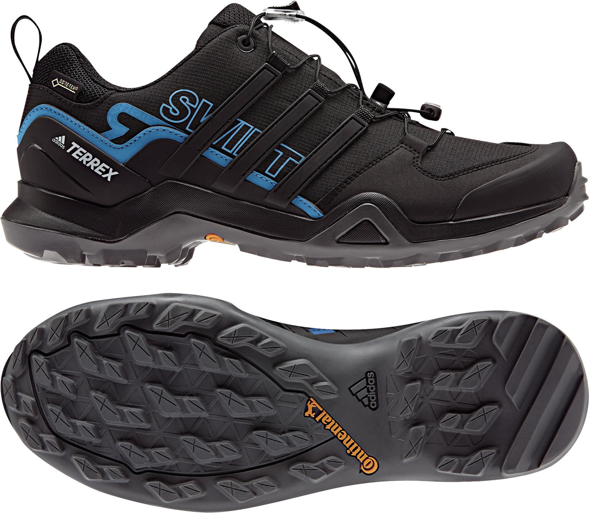 new arrival baa98 1bba5 ... reduced adidas terrex swift r2 gtx chaussures homme noir 9e6b9 a77f2